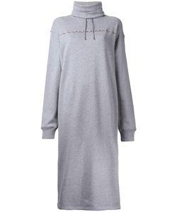 G.V.G.V. | Authentic Sweat Dress Xs Cotton
