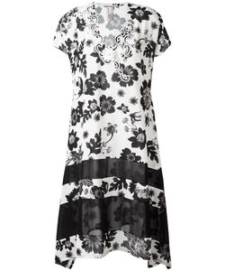 Antonio Marras | Print Dress 42 Polyester