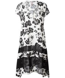Antonio Marras | Платье С Цветочным Принтом