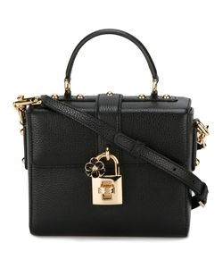 Dolce & Gabbana | Dolce Box Tote Calf Leather