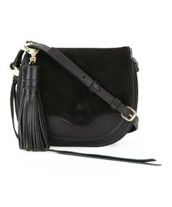 Rebecca Minkoff | Tassel Detailing Crossbody Bag Calf Leather