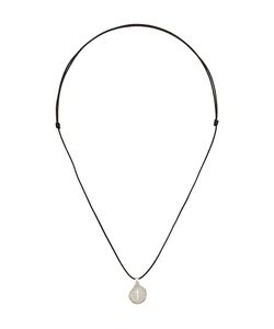 ROSA MARIA | Cross Pendant Necklace