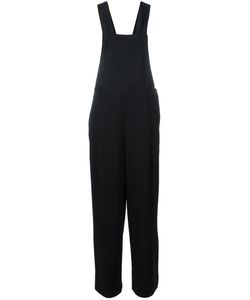 Dkny Pure | Tailored Overalls Small Triacetate