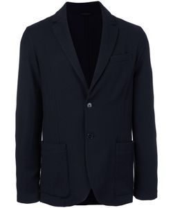Closed | Single Breasted Blazer 54 Virgin Wool