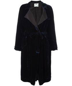 Forte Forte | My Coat Iii Viscose/Silk/Acetate/Cotton