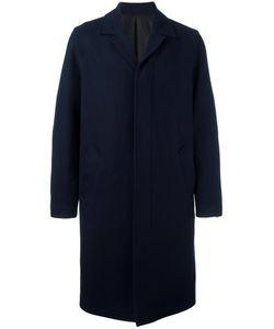 Ami Alexandre Mattiussi | Half Lined Coat 48 Acetate/Viscose