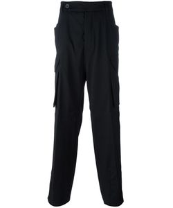 Rick Owens | Firbanks Trousers 48 Cotton/Polyester