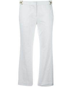 Michael Michael Kors | Bell Bottom Cropped Trousers 2