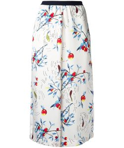 Antonio Marras | Wide Leg Trousers 1 Polyester/Viscose
