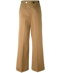 Jil Sander | Carlo Trousers 34 Cotton