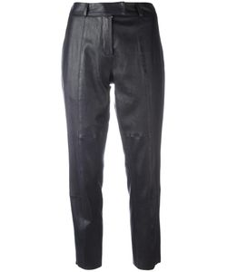INÈS & MARÉCHAL | Ines Marechal Apple Trousers 38 Lamb Skin