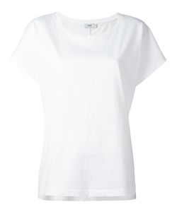 Closed | Round Neck T-Shirt Small Cotton