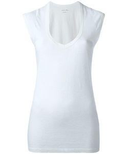 Isabel Marant Étoile | Kentow T-Shirt Xs Linen/Flax