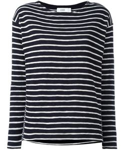 Closed | Striped Top Xs Cotton