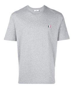 Ami Alexandre Mattiussi | Small Logo T-Shirt Cotton