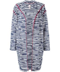 Antonio Marras | Hooded Cardigan 40 Viscose/Polyester/Cotton