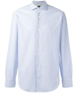 Eleventy | Classic Shirt 42 Cotton