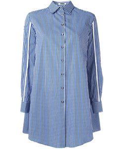 JOURDEN | Open Sleeve Shirt 38 Cotton