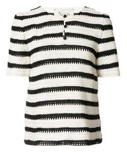 NOVIS | Cookson Knitted Top Medium Silk