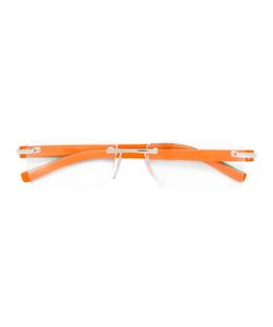 Tag Heuer | Rimless Glasses Metal/Rubber