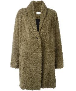 Isabel Marant Étoile | Adams Faux Fur Coat 34