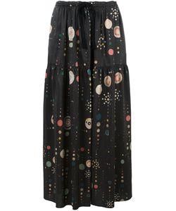 Isabel Marant | Owel Skirt 38 Silk/Cotton