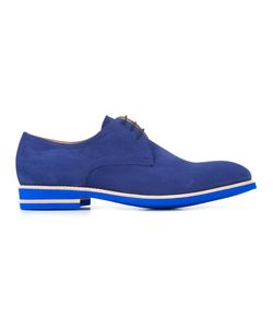 B-Store | B Store Dario Lace Up Shoes 45 Nubuck