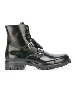 B-Store | B Store Flint Boots 42 Calf Leather/Leather/Rubber