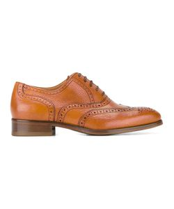 B-Store | B Store Classic Brogues 40 Leather/Rubber