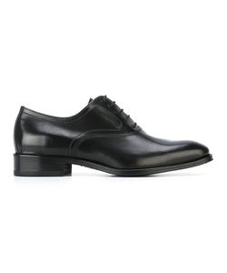 B-Store | B Store Audrey Oxford Shoes 41 Leather/Rubber