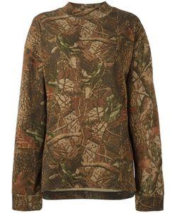 YEEZY | Printed Sweatshirt Small Cotton