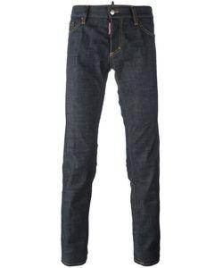 Dsquared2 | Slim Jeans 52 Cotton/Spandex/Elastane