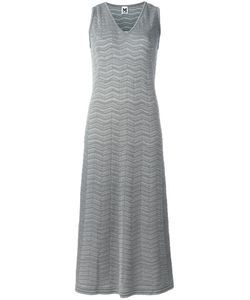 Missoni | M Knitted Maxi Dress 44 Polyamide/Polyester/Viscose/Polyester