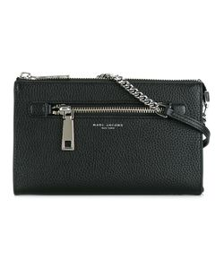 Marc Jacobs | Small Gotham Crossbody Bag Calf Leather