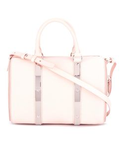 Sophie Hulme | Double Straps Tote Calf Leather