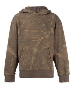 YEEZY | Camouflage Hoodie Adult Unisex Xs Cotton