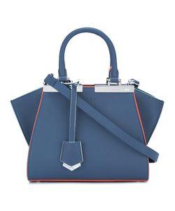 Fendi | Mini 3jours Crossbody Bag Leather