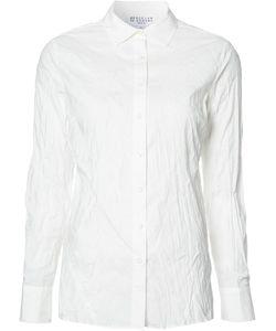 Derek Lam 10 Crosby | Classic Shirt Large Cotton