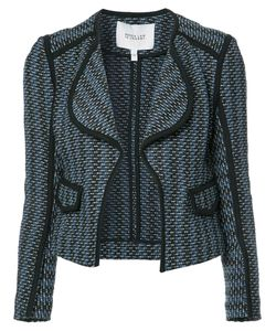 Derek Lam 10 Crosby | Open Cropped Jacket 2