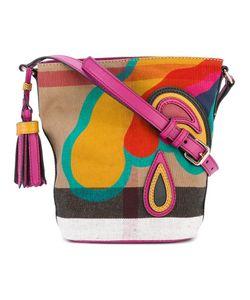 Burberry | Mn Ashby Crossbody Bag Cotton