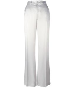 Joseph | Tailored Trousers 40 Viscose/Cupro/Rayon
