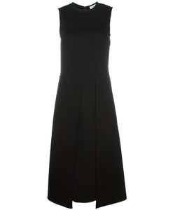 DKNY | Stitched Detail Dress Medium Polyester/Spandex/Elastane/Viscose