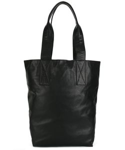 Ann Demeulemeester | Wodan Tote Leather