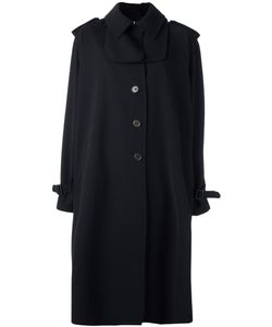 Jil Sander | Oversized Coat 34 Polyester/Wool