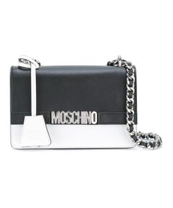 Moschino | Chain Shoulder Bag Calf Leather