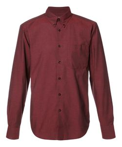 NAKED AND FAMOUS | Button Down Shirt Xl Cotton