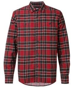 Stussy | Flannel Shirt Small Cotton