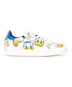 MOA MASTER OF ARTS | Donald Duck Patch Sneakers 36