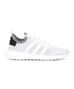 adidas Originals | Flashback Primeknit Sneakers 40 Cotton/Elastodiene/Rubber/Elastodiene