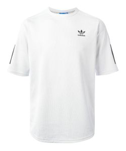 adidas Originals | Logo Print T-Shirt Xs Cotton/Polyester